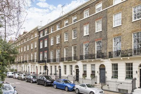 5 bedroom property to rent - Connaught Square, Marble Arch