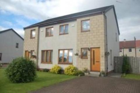 3 bedroom semi-detached house to rent - Dun Park, Kirkintilloch, GLASGOW, G66 2DU