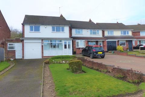 3 bedroom detached house for sale - Kelway Avenue, Great Barr