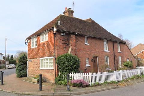 2 bedroom house to rent - The Street, Sissinghurst