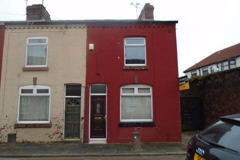 2 bedroom end of terrace house for sale - 15 Arnold Grove, Liverpool