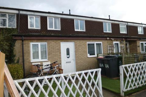 1 bedroom house share to rent - 104 Crowland Way, Cambridge ,