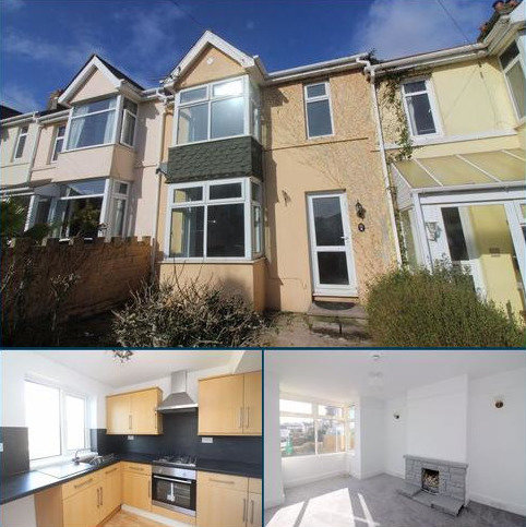 3 bedroom property to rent - Borough Road, Torquay