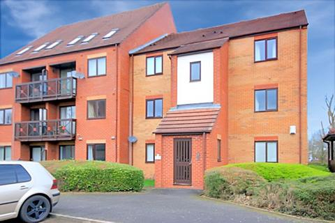 1 bedroom apartment for sale - Peter James Court, Stafford