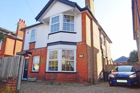 4 bedroom house for sale - Capstone Road, Charminster, Bournemouth, BH8