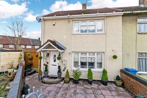 2 bedroom end of terrace house for sale - Wilson Road, Prescot
