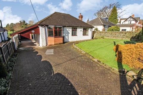 2 bedroom detached bungalow for sale - Denford Road, Longsdon, Staffordshire, ST9