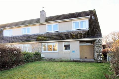 2 bedroom semi-detached house for sale - Glebe Road, Kinloss, Forres