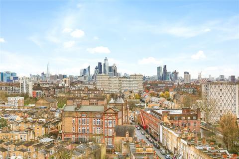 2 bedroom flat for sale - Ingram House, Daling Way, London, E3