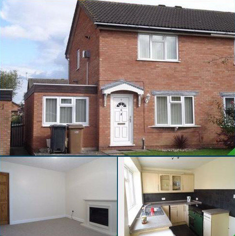 3 bedroom semi-detached house to rent - 7 Campbell Close, Oswestry, SY11 2XW