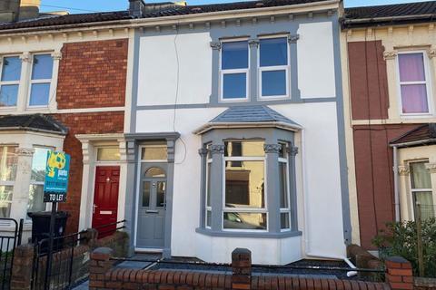 2 bedroom terraced house to rent - Washington Avenue, Bristol