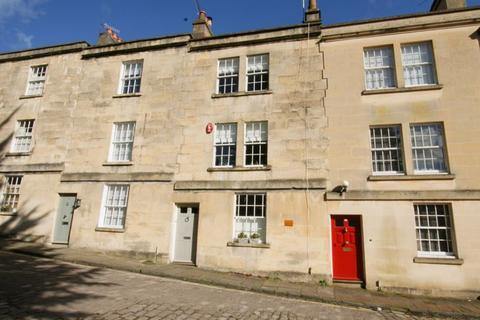 3 bedroom terraced house for sale - Bedford Street, Bath, BA1