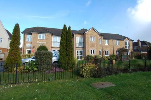 2 bedroom retirement property for sale - Cherwell Court RETIREMENT