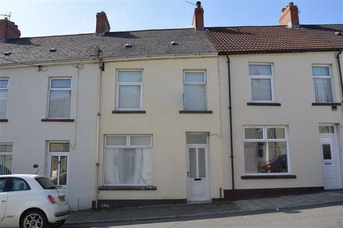 3 bedroom terraced house to rent - Queen Street, Aberdare
