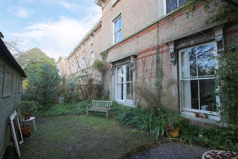 2 bedroom ground floor flat for sale - Trull Road, Taunton