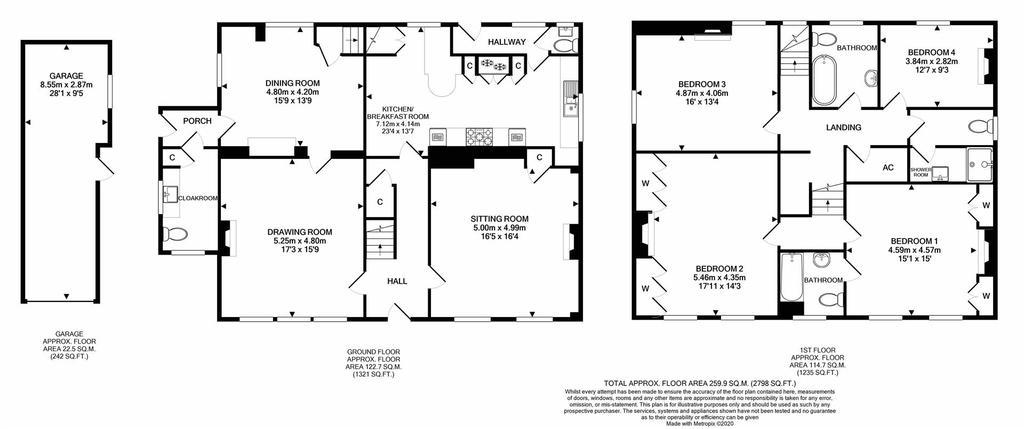 Floorplan: Floor Plan   Loxley.jpg