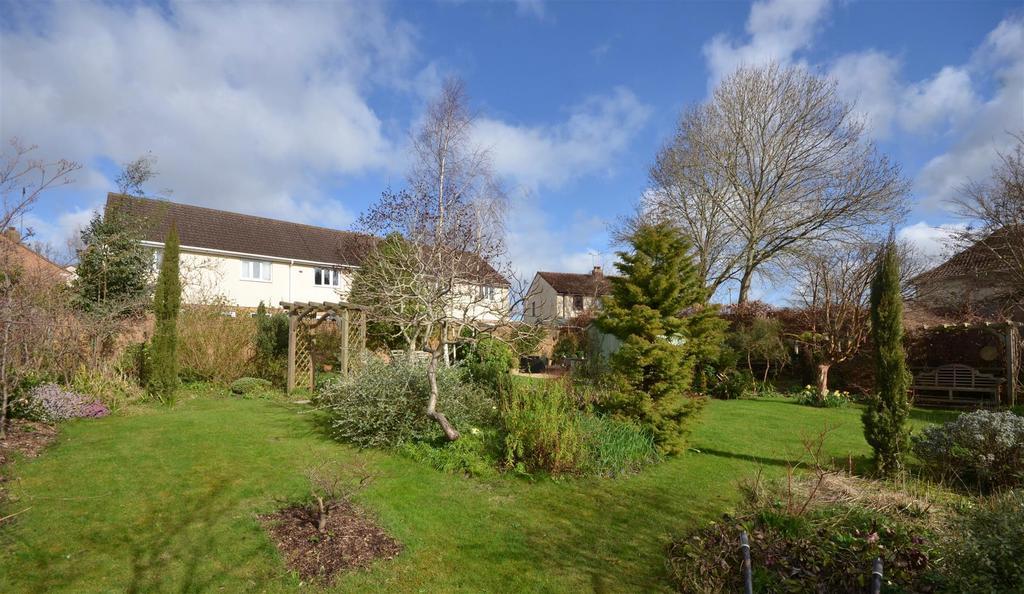 More Garden