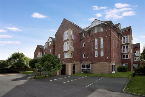 1 bedroom retirement property for sale - Bede Court, North Shields