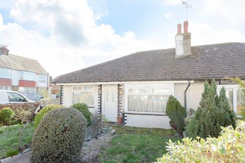 2 bedroom semi-detached bungalow for sale - Victoria Avenue, BROADSTAIRS