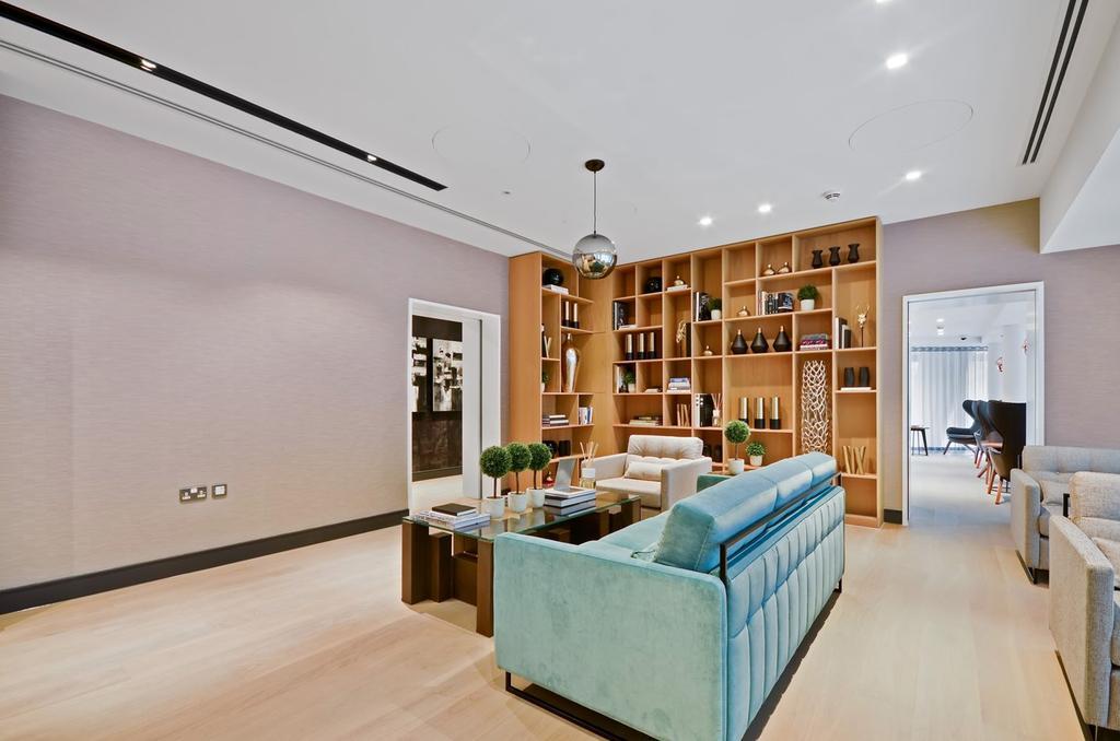 Pinnacle Apartments, Saffron Central Square, Croydon, CR0 ...