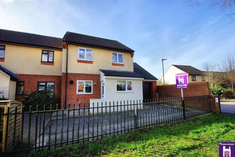 4 bedroom semi-detached house for sale - Brooklyn Road, Cheltenham