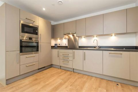 2 bedroom apartment to rent - Bessemer Place, North Greenwich, London, SE10