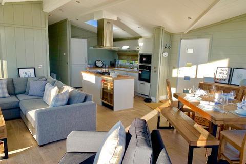 3 bedroom park home for sale - Crow Lane, Little Billing, Northampton