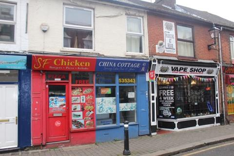 Property for sale - High Town Road, Luton LU2