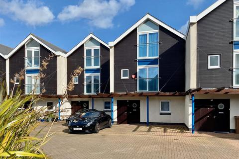 4 bedroom townhouse for sale - Mount Batten, Plymouth