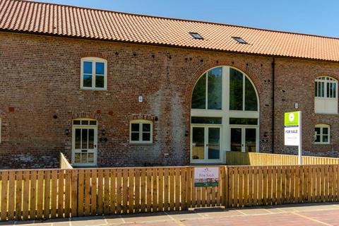 4 bedroom barn conversion for sale - Lilac Cottage, Enholmes Farm, Patrington