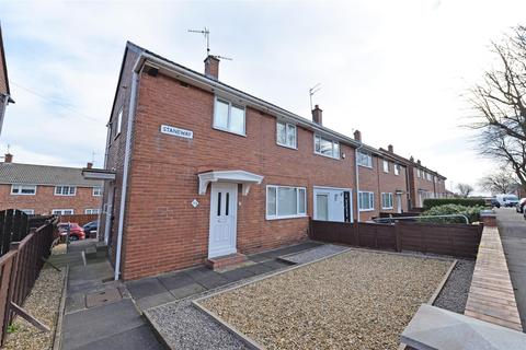 2 bedroom semi-detached house for sale - Staneway, Leam lane, Gateshead