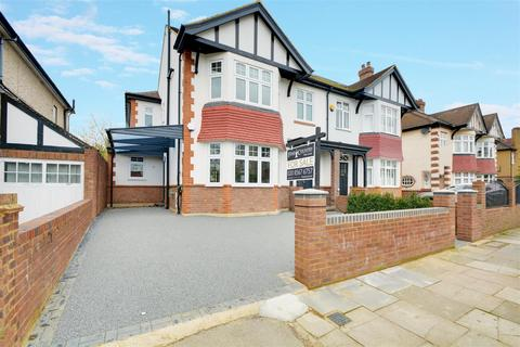 5 bedroom semi-detached house for sale - Tring Avenue, Ealing, London