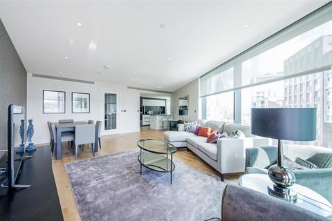 2 bedroom flat to rent - 1 Riverlight Quay, Nine Elms, SW11