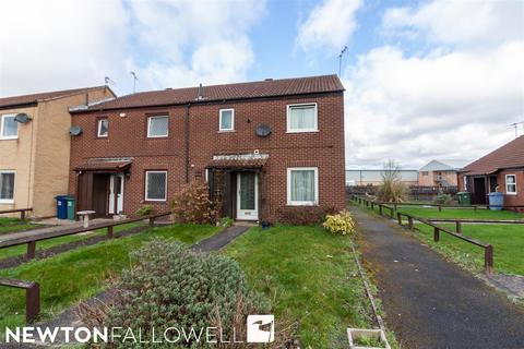 3 bedroom townhouse for sale - Shrewsbury View, Retford