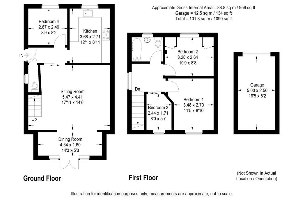 Floorplan: 7 Berners Close.jpg