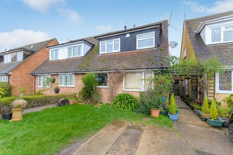 3 bedroom semi-detached house for sale - Berners Close, Cippenham