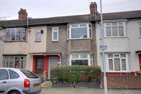 2 bedroom house to rent - Varley Road, Custom House, London