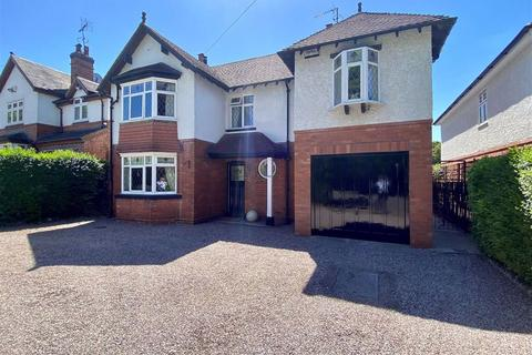 4 bedroom detached house for sale - Newcastle Road, Stone
