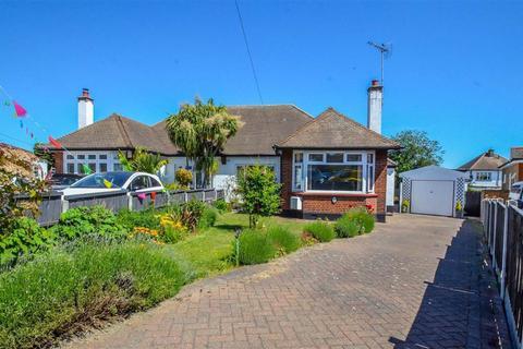 2 bedroom bungalow for sale - Brampton Close, Westcliff-on-sea, Essex
