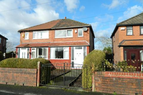 2 bedroom semi-detached house for sale - Furnival Road, Manchester