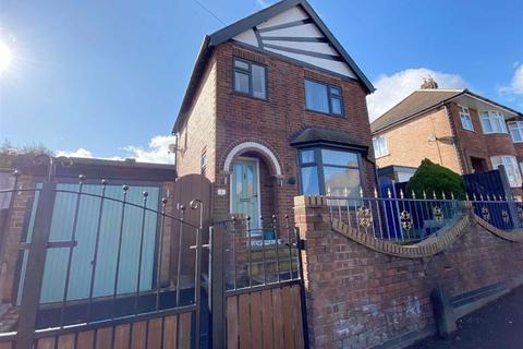 3 bedroom detached house for sale - Norman Crescent, Ilkeston, Derbyshire
