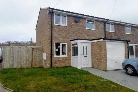 3 bedroom end of terrace house for sale - Rufus Way, Portland, Dorset