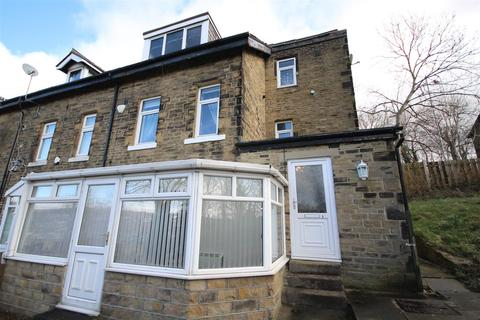 3 bedroom end of terrace house for sale - Mafeking Terrace, Shipley