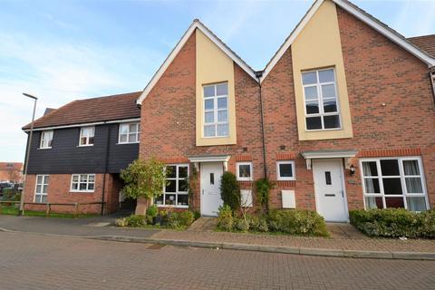 3 bedroom house for sale - Baynton Road, Aylesbury