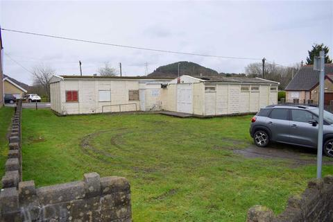 Industrial unit for sale - School Road, Jersey Marine, Neath