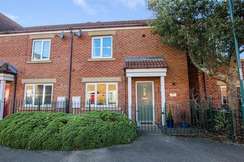 3 bedroom terraced house for sale - Collingsway, Darlington