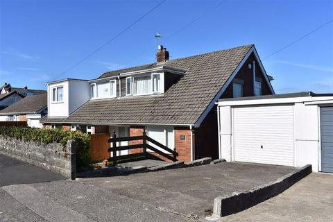 3 bedroom semi-detached house for sale - Glen Road, West Cross, Swansea