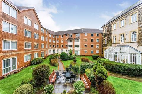 1 bedroom retirement property for sale - St. Helens Road, Swansea