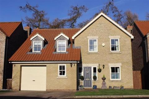 4 bedroom detached house for sale - Reilly Way, York