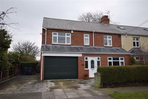 4 bedroom semi-detached house for sale - Sunniside Terrace, Cleadon